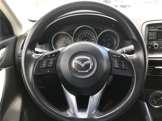 2014 Mazda CX-5 GX (Stk: T624850B) in Saint John - Image 13 of 25