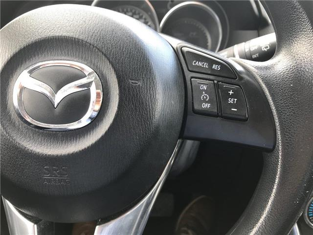 2014 Mazda CX-5 GX (Stk: T624850B) in Saint John - Image 14 of 25