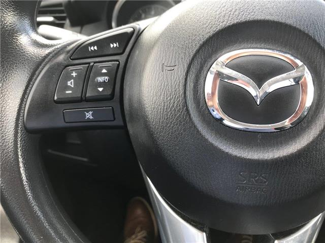 2014 Mazda CX-5 GX (Stk: T624850B) in Saint John - Image 15 of 25