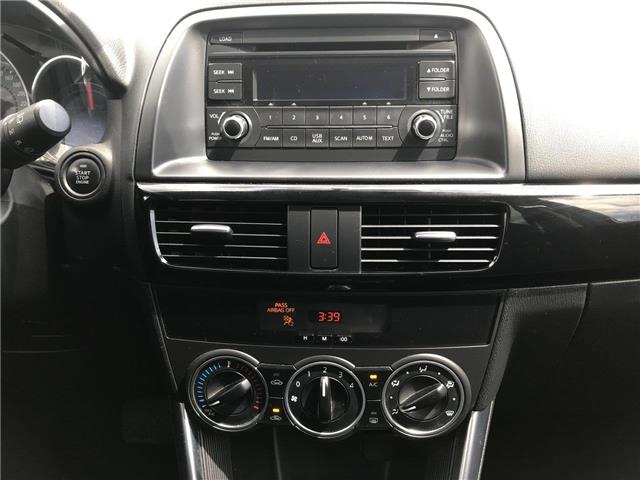 2014 Mazda CX-5 GX (Stk: T624850B) in Saint John - Image 18 of 25