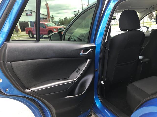 2014 Mazda CX-5 GX (Stk: T624850B) in Saint John - Image 21 of 25