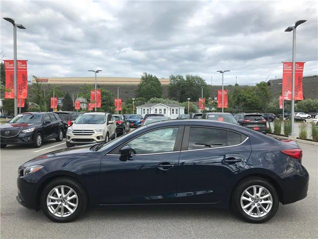 2016 Mazda Mazda3 GS (Stk: P250485) in Saint John - Image 2 of 31