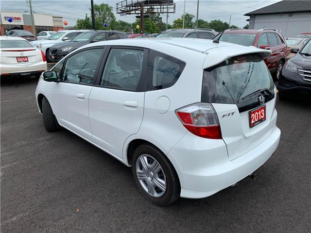 2013 Honda Fit LX (Stk: 007592) in Orleans - Image 2 of 25