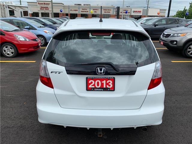 2013 Honda Fit LX (Stk: 007592) in Orleans - Image 3 of 25