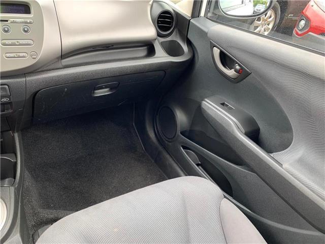2013 Honda Fit LX (Stk: 007592) in Orleans - Image 12 of 25