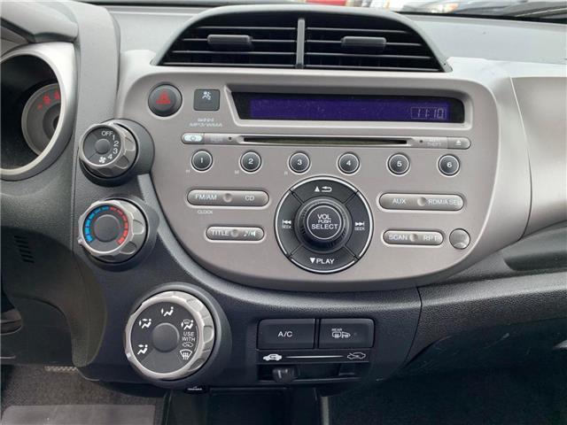 2013 Honda Fit LX (Stk: 007592) in Orleans - Image 19 of 25
