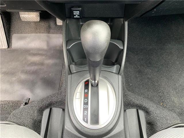2013 Honda Fit LX (Stk: 007592) in Orleans - Image 21 of 25