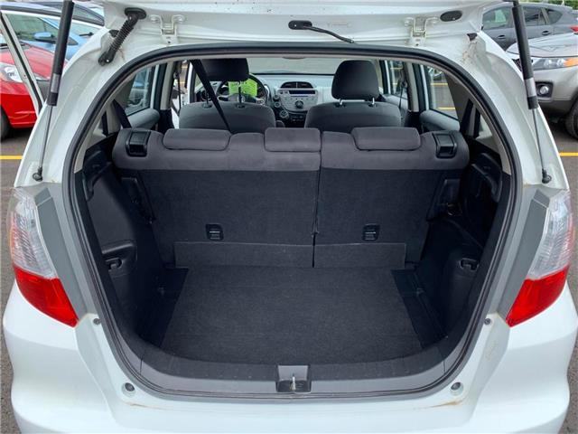 2013 Honda Fit LX (Stk: 007592) in Orleans - Image 25 of 25