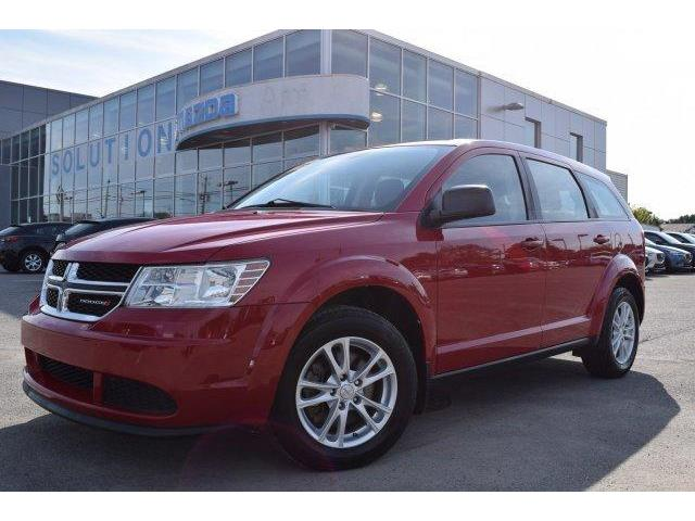 2013 Dodge Journey CVP/SE Plus (Stk: A-2370) in Châteauguay - Image 1 of 24