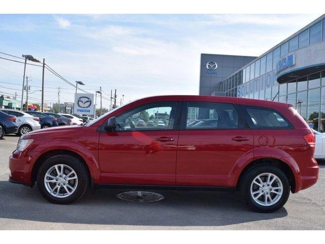 2013 Dodge Journey CVP/SE Plus (Stk: A-2370) in Châteauguay - Image 2 of 24