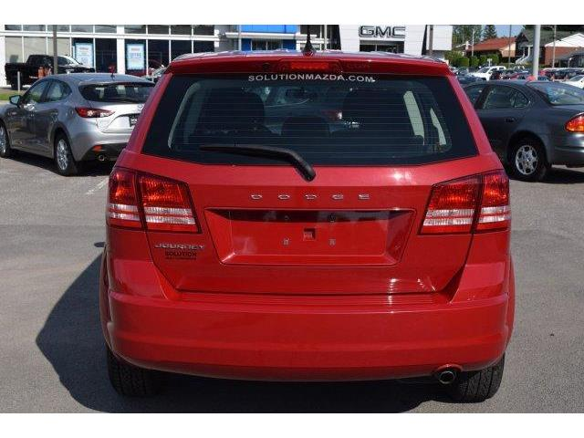 2013 Dodge Journey CVP/SE Plus (Stk: A-2370) in Châteauguay - Image 4 of 24