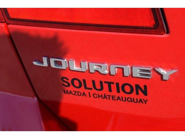 2013 Dodge Journey CVP/SE Plus (Stk: A-2370) in Châteauguay - Image 5 of 24