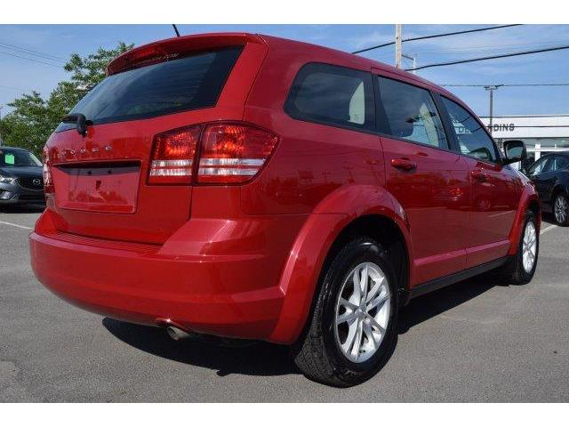 2013 Dodge Journey CVP/SE Plus (Stk: A-2370) in Châteauguay - Image 6 of 24