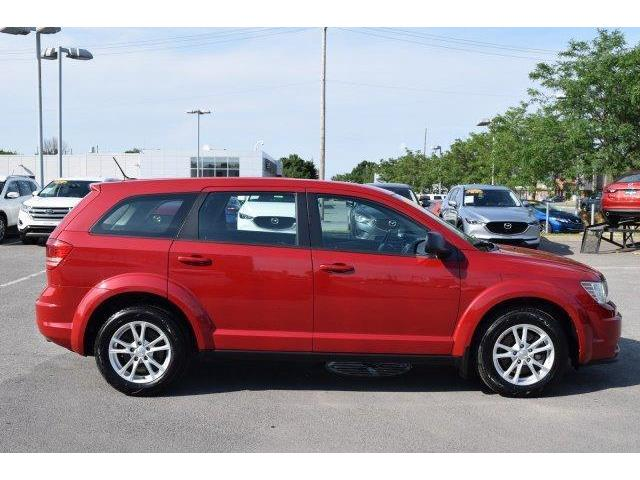 2013 Dodge Journey CVP/SE Plus (Stk: A-2370) in Châteauguay - Image 7 of 24