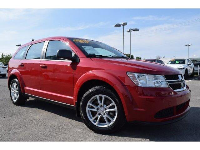 2013 Dodge Journey CVP/SE Plus (Stk: A-2370) in Châteauguay - Image 8 of 24
