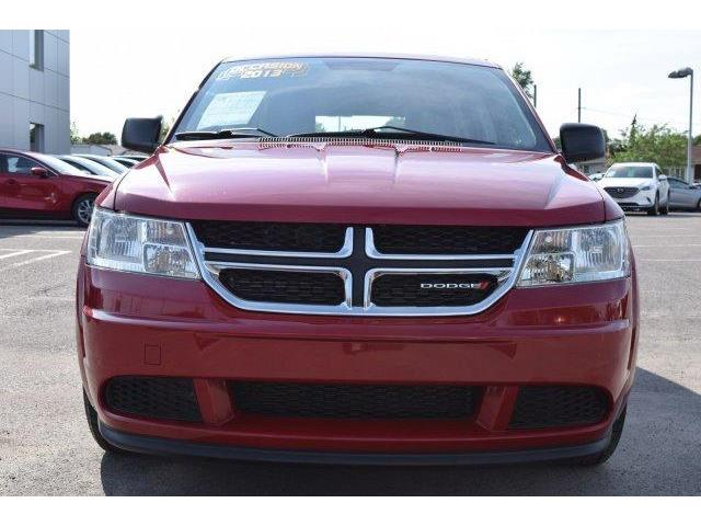 2013 Dodge Journey CVP/SE Plus (Stk: A-2370) in Châteauguay - Image 10 of 24