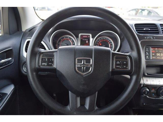 2013 Dodge Journey CVP/SE Plus (Stk: A-2370) in Châteauguay - Image 16 of 24