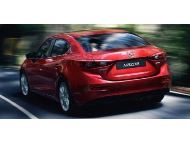 2015 Mazda Mazda3 GX (Stk: A-2371) in Châteauguay - Image 1 of 1