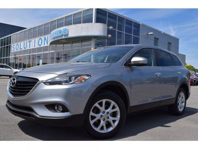2013 Mazda CX-9 GT (Stk: A-2353) in Châteauguay - Image 1 of 30