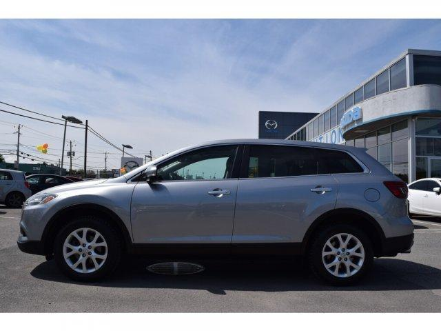 2013 Mazda CX-9 GT (Stk: A-2353) in Châteauguay - Image 2 of 30