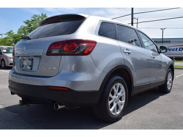 2013 Mazda CX-9 GT (Stk: A-2353) in Châteauguay - Image 6 of 30