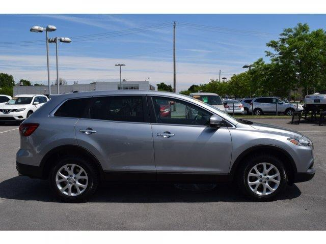 2013 Mazda CX-9 GT (Stk: A-2353) in Châteauguay - Image 7 of 30