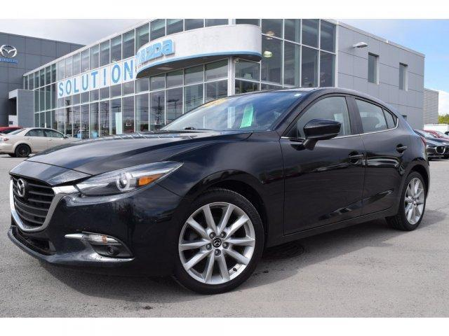 2017 Mazda Mazda3 Sport GT (Stk: A-2337) in Châteauguay - Image 1 of 30