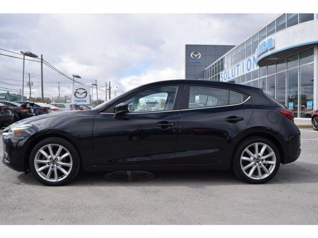 2017 Mazda Mazda3 Sport GT (Stk: A-2337) in Châteauguay - Image 2 of 30