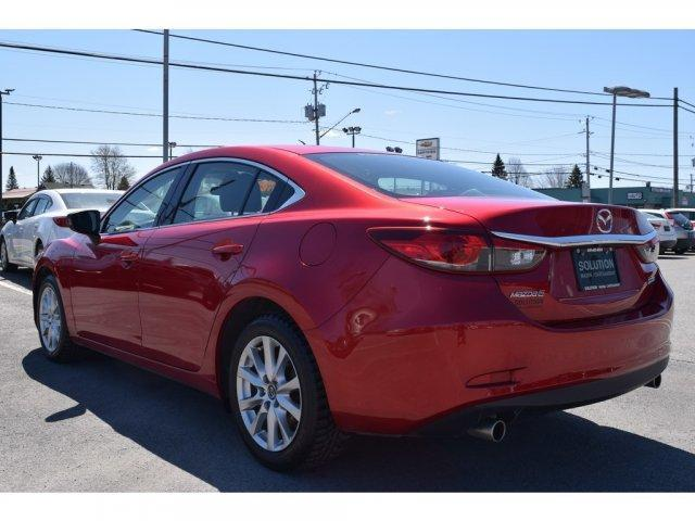 2016 Mazda MAZDA6 GS (Stk: A-2317) in Châteauguay - Image 3 of 30