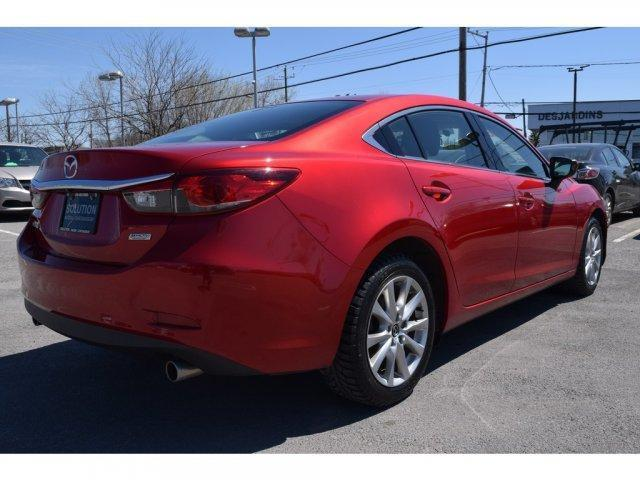 2016 Mazda MAZDA6 GS (Stk: A-2317) in Châteauguay - Image 7 of 30