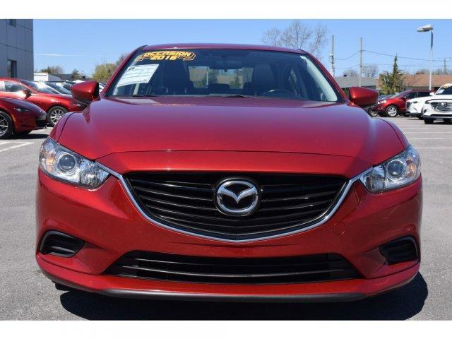 2016 Mazda MAZDA6 GS (Stk: A-2317) in Châteauguay - Image 10 of 30