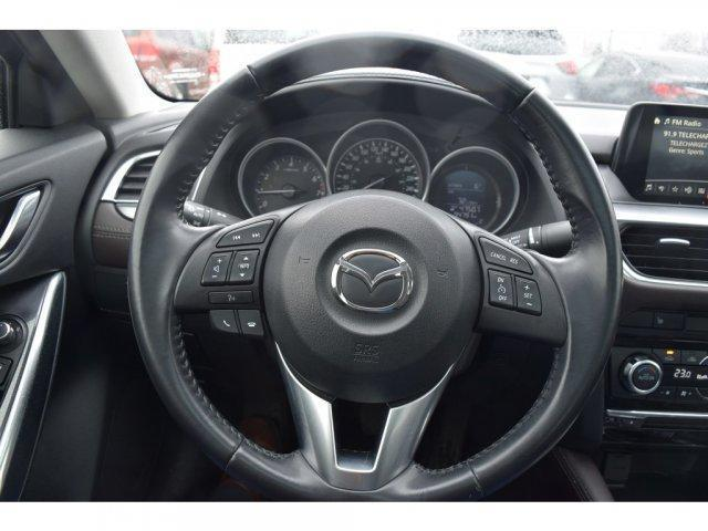 2016 Mazda MAZDA6 GS (Stk: A-2317) in Châteauguay - Image 17 of 30