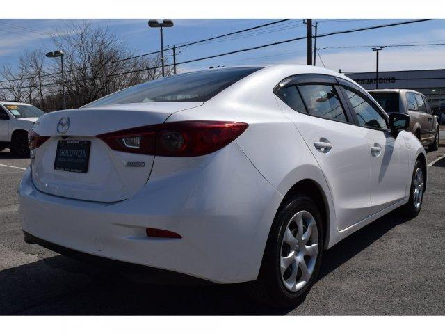 2016 Mazda Mazda3  (Stk: 19072A) in Châteauguay - Image 7 of 29