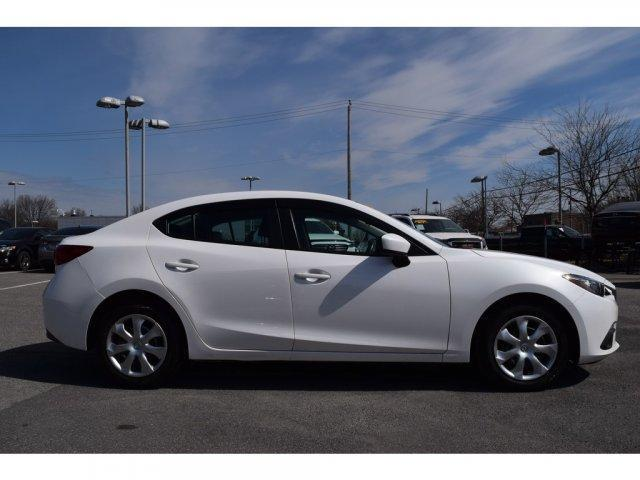 2016 Mazda Mazda3  (Stk: 19072A) in Châteauguay - Image 8 of 29