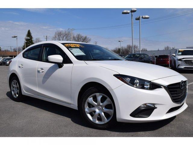 2016 Mazda Mazda3  (Stk: 19072A) in Châteauguay - Image 9 of 29