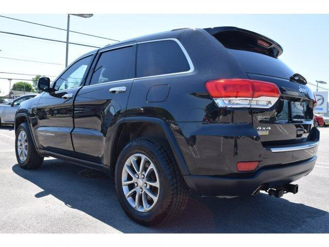 2014 Jeep Grand Cherokee Limited (Stk: 19246A) in Châteauguay - Image 3 of 29