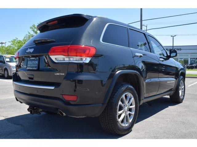2014 Jeep Grand Cherokee Limited (Stk: 19246A) in Châteauguay - Image 7 of 29