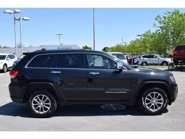 2014 Jeep Grand Cherokee Limited (Stk: 19246A) in Châteauguay - Image 8 of 29