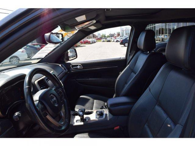 2014 Jeep Grand Cherokee Limited (Stk: 19246A) in Châteauguay - Image 12 of 29