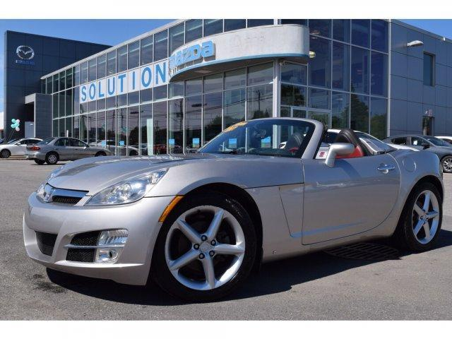 2007 Saturn Sky Base (Stk: A-2360) in Châteauguay - Image 1 of 30