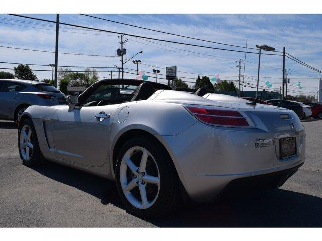 2007 Saturn Sky Base (Stk: A-2360) in Châteauguay - Image 3 of 30