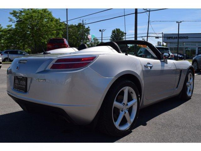 2007 Saturn Sky Base (Stk: A-2360) in Châteauguay - Image 5 of 30