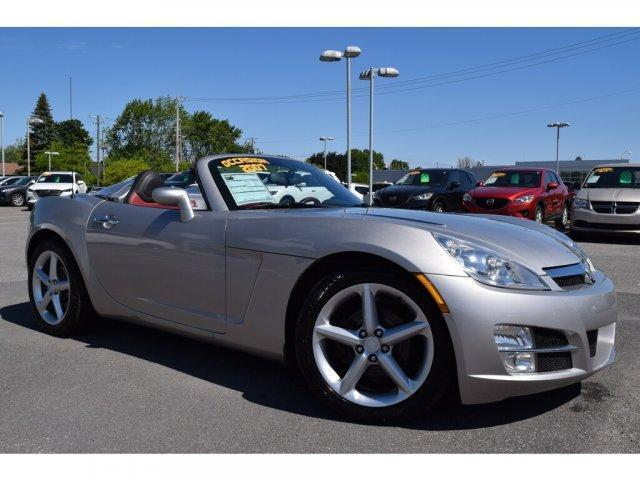 2007 Saturn Sky Base (Stk: A-2360) in Châteauguay - Image 7 of 30
