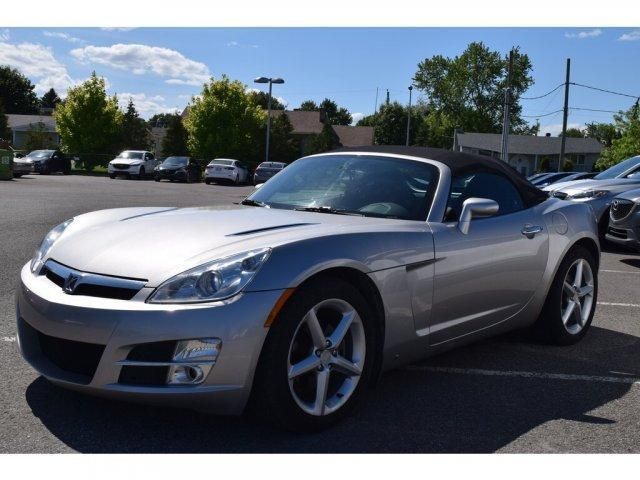 2007 Saturn Sky Base (Stk: A-2360) in Châteauguay - Image 10 of 30