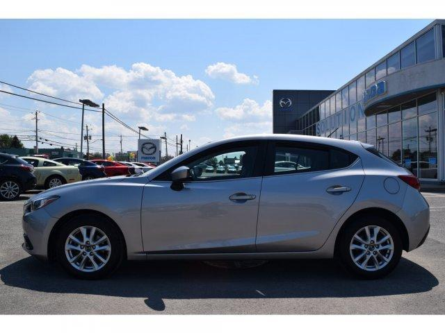 2015 Mazda Mazda3 Sport GS (Stk: A-2364) in Châteauguay - Image 2 of 29