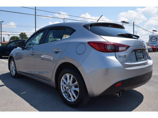 2015 Mazda Mazda3 Sport GS (Stk: A-2364) in Châteauguay - Image 3 of 29