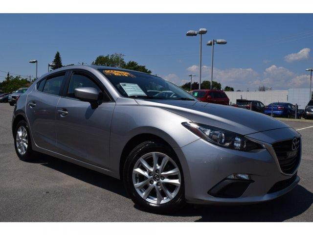2015 Mazda Mazda3 Sport GS (Stk: A-2364) in Châteauguay - Image 9 of 29