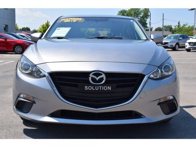 2015 Mazda Mazda3 Sport GS (Stk: A-2364) in Châteauguay - Image 10 of 29