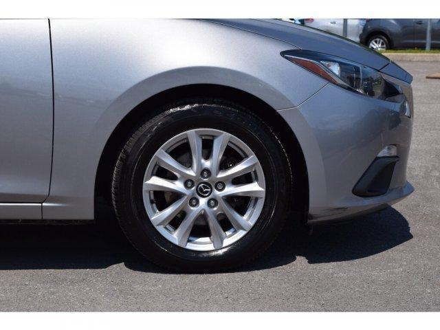 2015 Mazda Mazda3 Sport GS (Stk: A-2364) in Châteauguay - Image 11 of 29