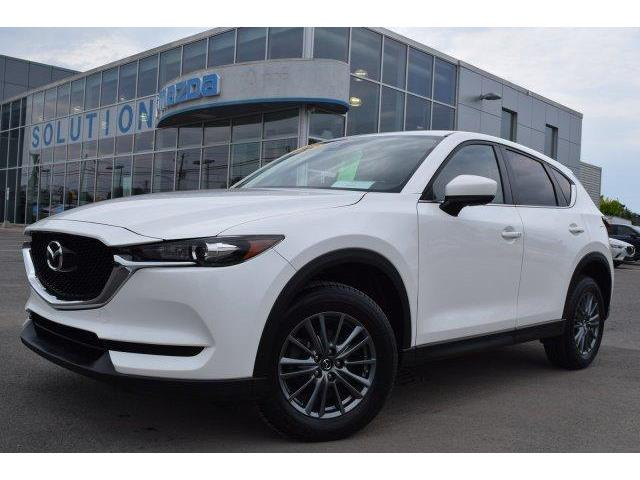 2017 Mazda CX-5 GS (Stk: A-2367) in Châteauguay - Image 5 of 30